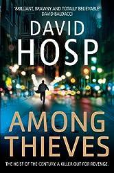 Among Thieves (Scott Finn Book 4)