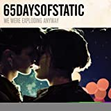 We Were Exploding Anyway-Book-Pak by 65daysofstatic