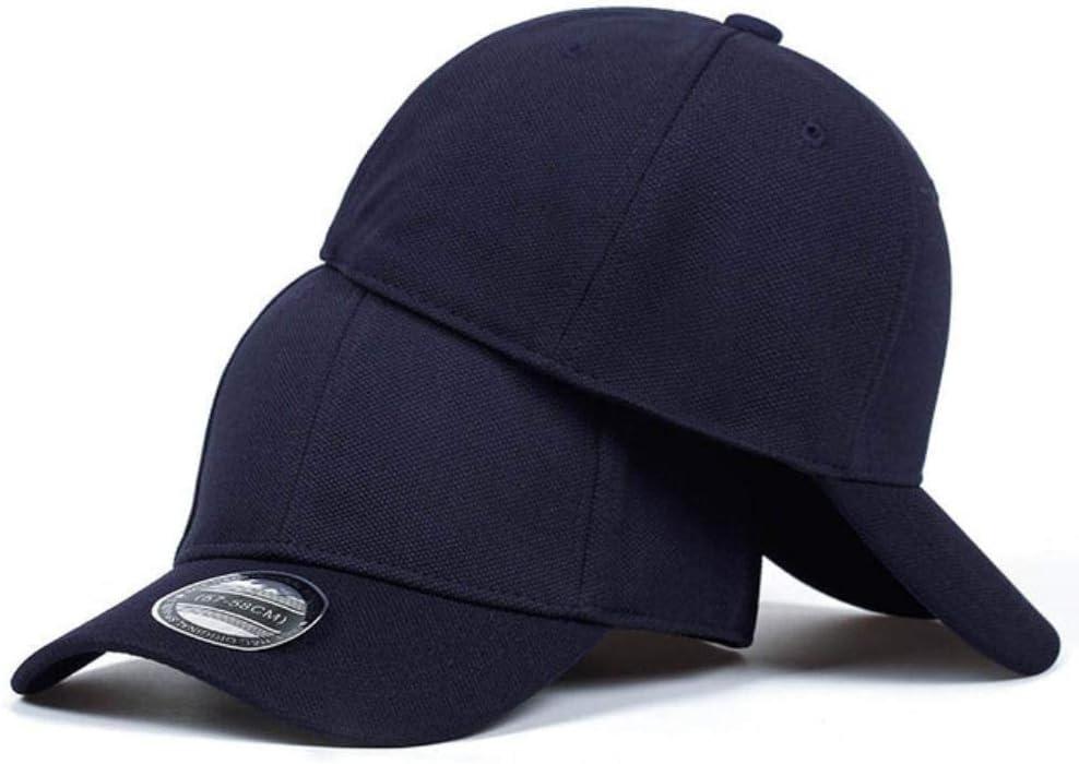 HUILIN Gorra de béisbol Hombres Sombreros del Snapback Gorras para ...