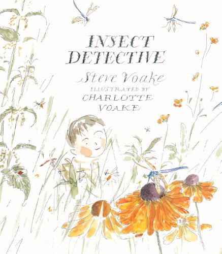 Insect Detective (Turtleback School & Library Binding Edition) (Read and Wonder) pdf epub