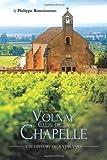 Volnay Clos de la Chapelle, Philippe Remoissenet, 148021356X