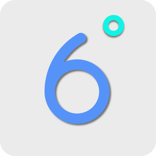 6degrees Contacts & Caller ID (Sms And Call Blocker App For Android)