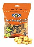 Exclusively Pet Best Buddy Bones-Cheese Flavor, 5-1/2-Ounce Package, My Pet Supplies
