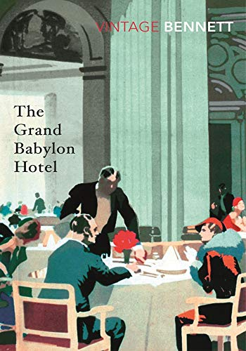 The Grand Babylon Hotel - (ANNOTATED) Original, Unabridged, Complete, Enriched [Oxford University Press]