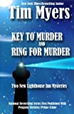 Two New Lighthouse Mysteries: Key to Murder and Ring for Murder