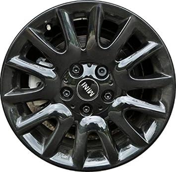 Mini Echt 40 6 Cm Leichte Legierung Rand Victory Speichiges Rad 6 5j Et54 Schwarz 36116855106 Auto