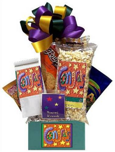 Congratulations Goodies Executive Gifts (Executive Gift Baskets)