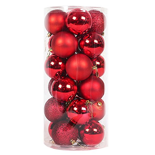 Shxstore Ornaments Decorative Christmas Decorations