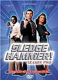 Sledge Hammer - Season Two [4 DVDs]