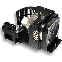 Projector Lamp 610 340 8569 / 610-340-8569 / 6103408569 / POA-LMP126 for SANYO PRM10 / PRM20 / PRM20A