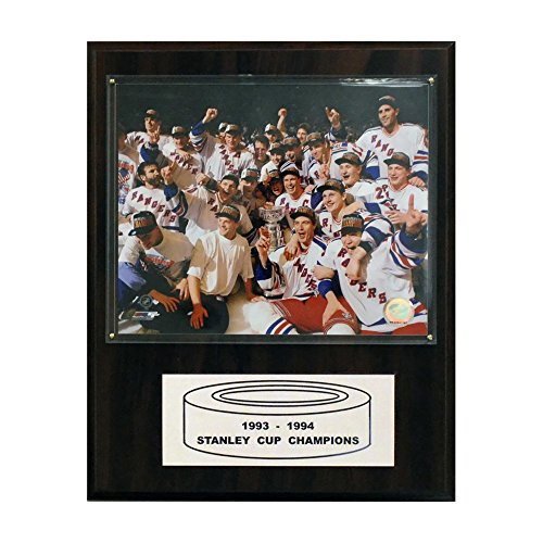 NHL New York Rangers 1993-94 Stanley Cup Celebration Champions ()