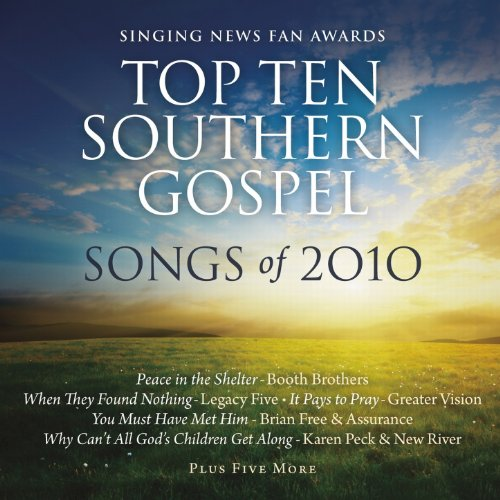 Award Fan (Singing News Fan Awards Top Ten Southern Gospel Songs of 2010)