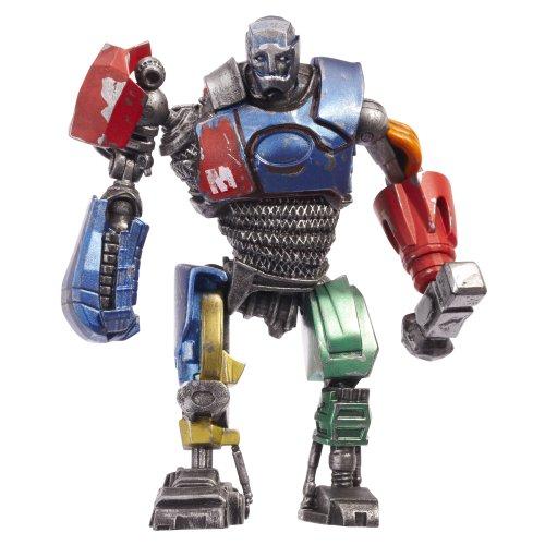 Real Steel Figure Wave 2 Metro - Buy Online in Oman  | Toys