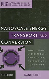 Nanomicroscale heat transfer mcgraw hill nanoscience and nanoscale energy transport and conversion a parallel treatment of electrons molecules phonons fandeluxe Choice Image