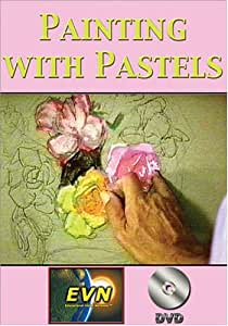 Painting with Pastels DVD