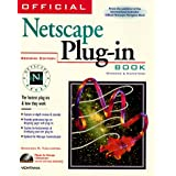 Official Netscape Plug-In Book: For Windows & Macintosh