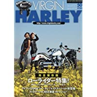 VIRGIN HARLEY 表紙画像