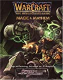 Warcraft-Magic-and-Mayhem