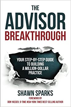 Book The Advisor Breakthrough: Your Step-by-Step Guide To Building A Million-Dollar Practice