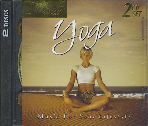 Various Artists - Yoga - Music For Your Lifestyle - Amazon ...