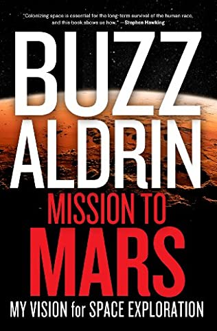 book cover of Mission to Mars