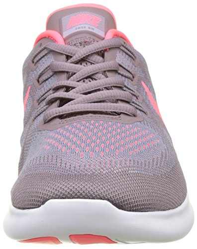 2017 Donna pêche violet rouge Da Scarpe Wmns Cocktail Glacé Provence Rn Nike Running gris Free Taupe Rosa zO4tcR0
