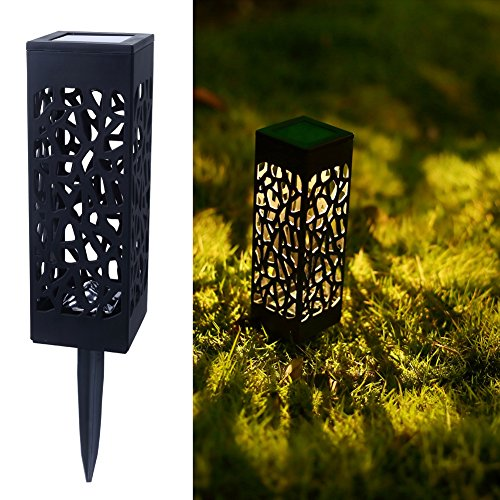 Maggift Powered Garden Lights Automatic product image