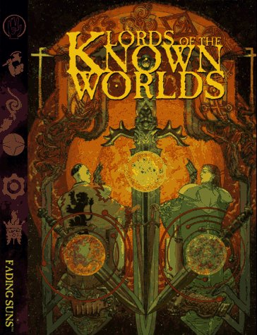 Lords of the Known Worlds (Fading Suns)