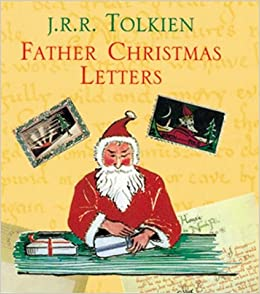 father christmas letters jrr tolkien 0046442959193 amazoncom books - Father Christmas Letters