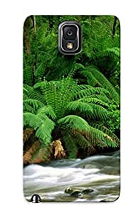 Note 3 Scratch-proof Protection Case Cover For Galaxy/ Hot Yarra Range Park Phone Case