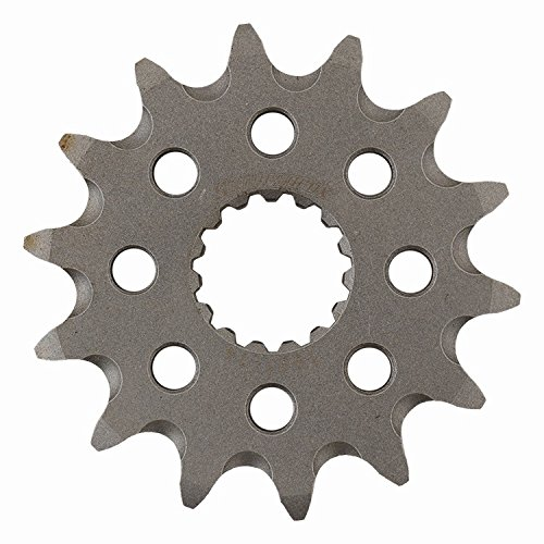 Supersprox CST-1901-14-1 Front Sprocket For Husaberg FC 450 C 04 05, 550 FC 04 05, 250 FE 13 14 15 16 17, 350 FE 13 14 15 16 17, 390 FE 10 11, 450 FE 04 05 06 07 08 09 10 11 14 16 17