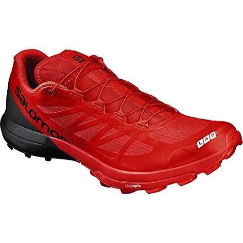 [サロモン] メンズ スニーカー S-Lab Sense 6 SG Trail Running Shoe [並行輸入品] B07DHNKNQF