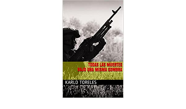Amazon.com: Todas las muertes bajo una misma sombra (André Lovedy) (Spanish Edition) eBook: Karlo Toreles: Kindle Store