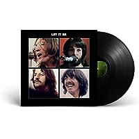 Let It Be (50th Anniversary) (Vinyl)
