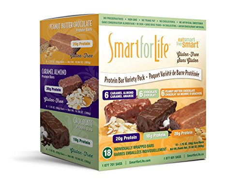 smart for life gluten free - 3