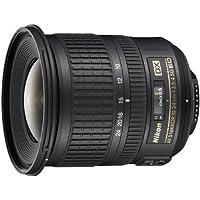 Nikon 10-24mm f/3.5-4.5 G DX AF-S ED Zoom-Nikkor Lens (Certified Refurbished)