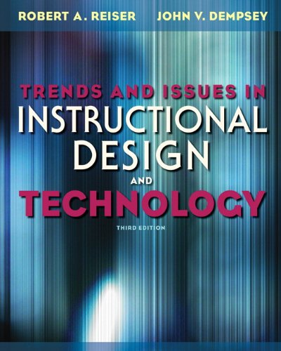 Trends+Issues In Instruct.Design+Tech.