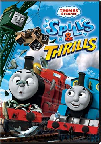 Thomas Friends Thrills Jonathan Broadbent product image