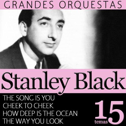 Stanley Black Grandes Orquestas 15 Temas: Stanley Black: MP3 Downloads