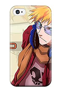 New Arrival Bleach Bleach For Iphone 4/4s Case Cover