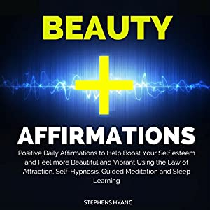 Beauty Affirmations Speech