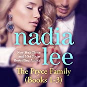 The Pryce Family, Books 1-3 | Nadia Lee