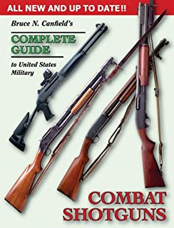 US Winchester Trench and Riot Guns and other US Combat