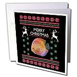 3dRose 1 Durable Cardstock Paper
