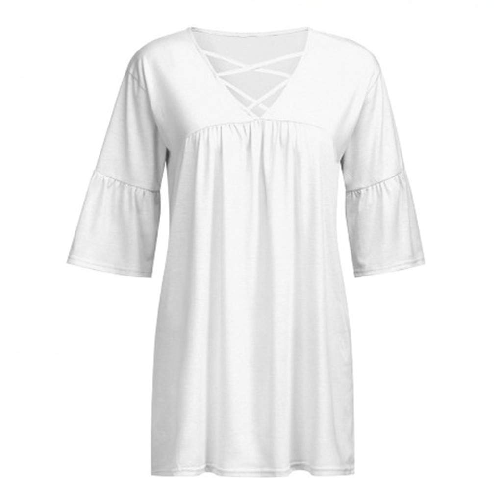 TWGONE Sorry Im Late I Didnt Want to Come Tshirt Women O-Neck Saying Letter Print Short Sleeve Tee Tops T-Shirt Blouse