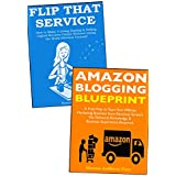 2 Online Business Ideas for New Internet Marketers: Amazon Affiliate Vs. Freelance Service Reselling