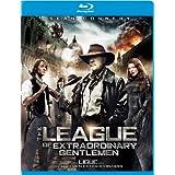 The League of Extraordinary Gentlemen / Ligue des gentlemen extraordinaires