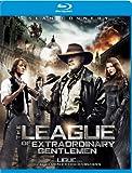The League of Extraordinary Gentlemen / Ligue des gentlemen extraordinaires  (Bilingual) [Blu-ray]