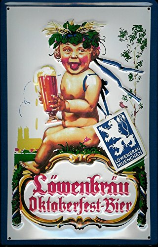 lowenbrau-oktoberfest-bier-junge-nostalgic-3d-embossed-domed-strong-metal-tin-sign-787-x-1181-inches