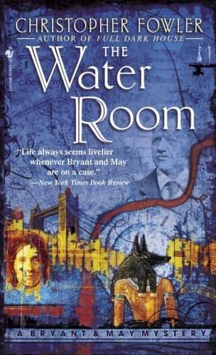 The water room a peculiar crimes unit mystery bryant may the water room a peculiar crimes unit mystery bryant may series book 2 fandeluxe Image collections